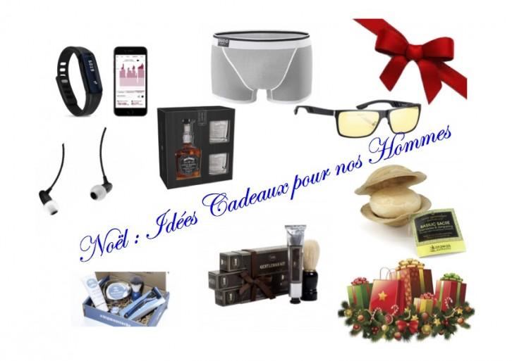 No l id es cadeaux pour nos hommes morandmors for Idees cadeaux noel pour homme